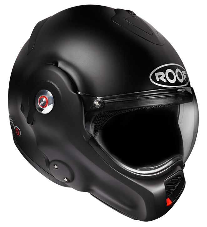 Roof-DESMO-matt-black