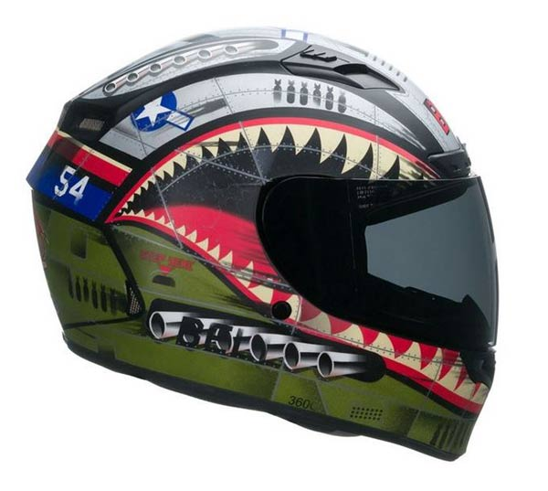 Bell-Qualifier-DLX-devil-may-care-crash-helmet