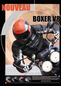 Roof-helmets---Boxer-v8-poster