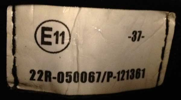 ece-22.05-crash-helmet-label