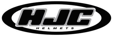 HJC Crash helmets logo