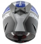 Shark Race R pro carbon rear view
