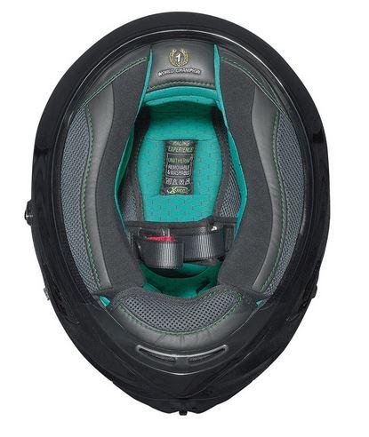 363966d4 Nolan/X-lite X-802R Full Face Racing Crash Helmet Review