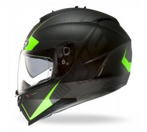 hjc IS-17 Mission crash helmet