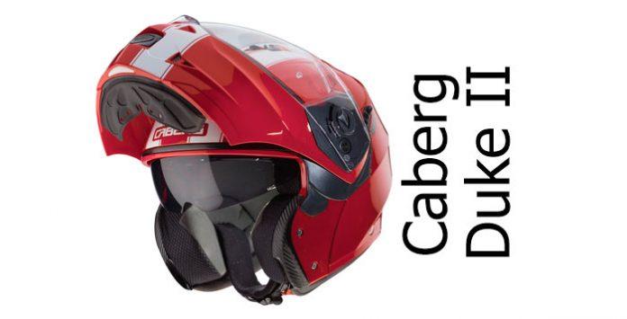 Caberg Duke II Motorcycle Helmet Visor