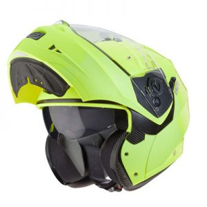 caberg-duke-2-hi-vizion-modular-motorcycle-helmet-guard-up-view