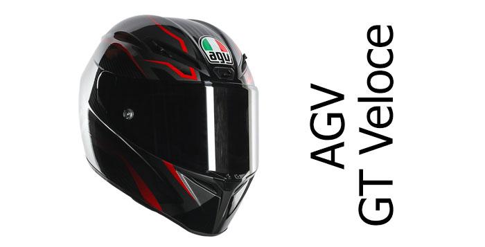 AGV GT Veloce TXT
