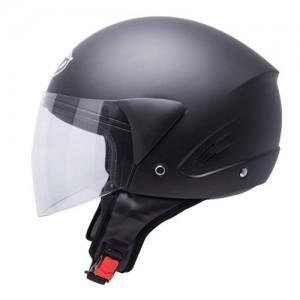 MT-Ventus-open-face-crash-helmet-matt-black-side-view