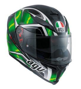 agv-k5s-motorbike-helmet-Hurricane-black-green