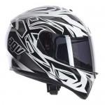 AGV-K3-SV-motorcycle-crash-helmet-Rookie