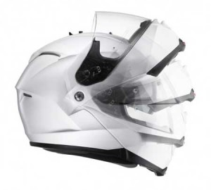 hjc-is-max-2-crash-helmet-gloss-white-side-view