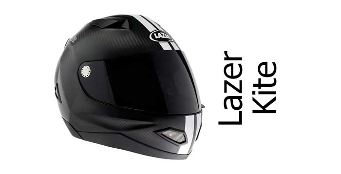 lazer kite motorcycle helmet