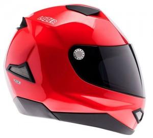 lazer_kite_mustang_red-white_crash-helmet-side-view
