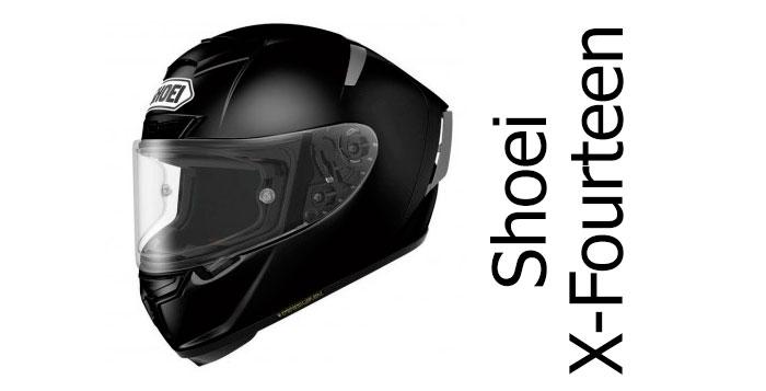 shoei-x-fourteen crash helmet
