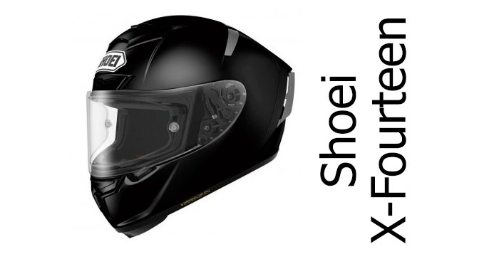 shoei-x-fourteen crash helmet