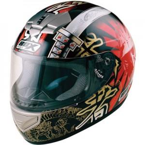 Box-BX-1-crash-helmet-samurai