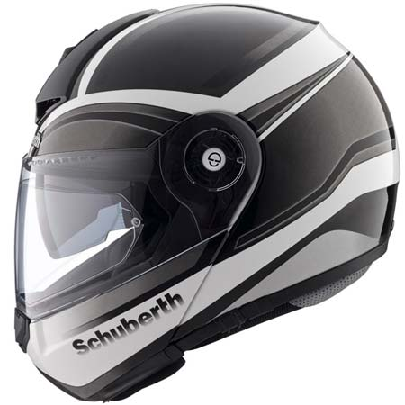 7a1ffc4a Schuberth-C3-Pro-motorcycle-helmet-intensity-black - Billys Crash ...