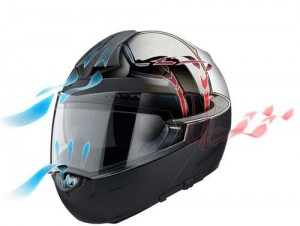 Schuberth-C3-Pro-venting-system