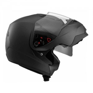 mds-md200-modular-crash-helmet-matt-black-open