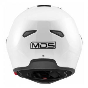 mds-md200-modular-crash-helmet-rear-view-white