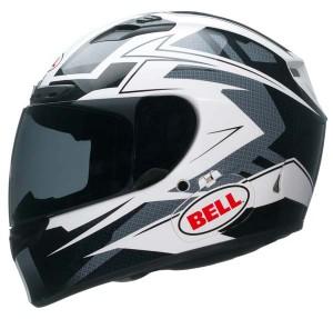 Bell-Qualifier-DLX-clutch-black-helmet