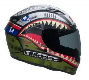 Bell-Qualifier-DLX-devil-may-care-crash-helmet