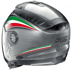 Nolan-N44-evo-Italy-N-com-crash-helmet-rear-view