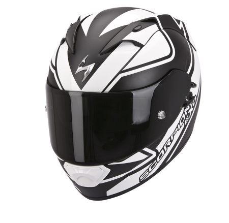 5d2c12b0 A review of the Scorpion EXO T1200 crash helmet - Billys Crash Helmets