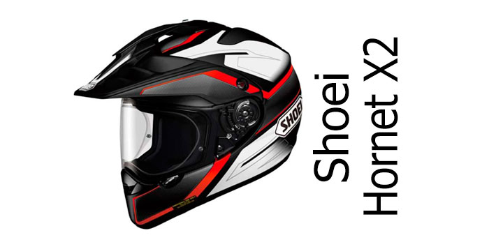 Shoei Hornet X2 Seeker TC1