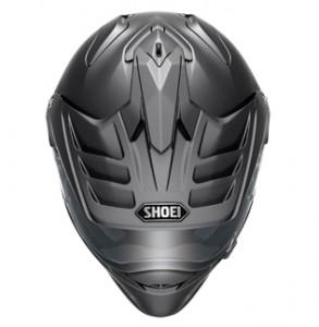 Shoei Hornet-X2_Matte_Deep_Gray