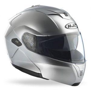 HJC-Sy-Max-III-modular-crash-helmet-silver