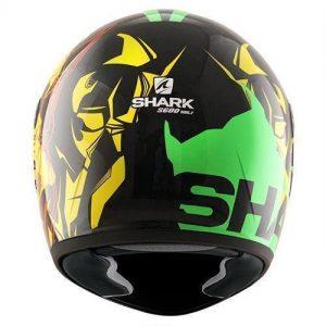 scorpion exo 510 air sublim crash helmet