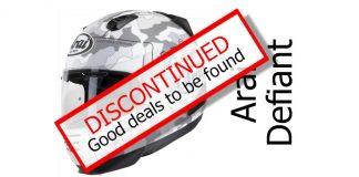 arai-defiant-discontinued-featured