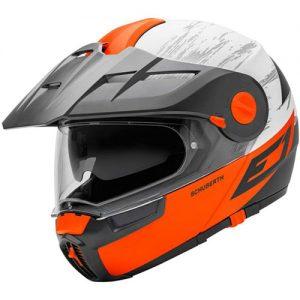 schuberth-e1-motorcycle-helmet-crossfire-in-orange-side-view