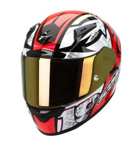 Scorpion-EXO-2000-Evo-Air-crash-helmet-bautista_neon_red