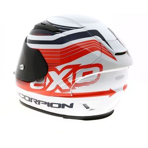 Scorpion EXO-2000 Evo Air crash helmet fortis