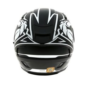 Scorpion EXO-2000 Evo Air track crash helmet