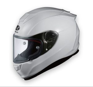 kabuto-RT-33-crash-helmet-gloss-white