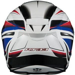 kabuto-RT-33-crash-helmet-rapid-rear-view