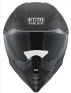 AGV-AX-8-naked-mono-matt-black-motorcycle-helmet