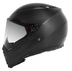 AX-8 Evo Naked carbon motorcycle helmet
