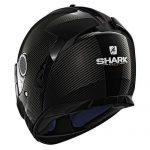 Shark-Spartan-motorcycle-helmet-rear-view