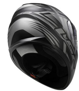 S2-FF320 Stream-bang Motorcycle-Helmet interior