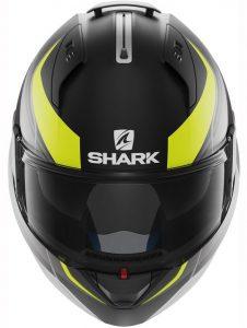 shark-evo-one-krono-motorcycle-helmet-front-view