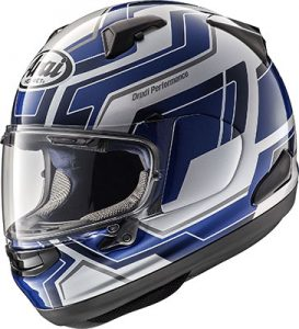 arai-signet-x-crash-helmet-place-blue-side-view