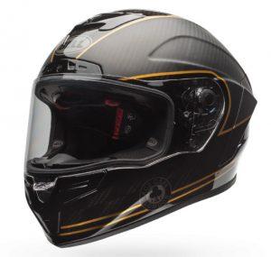 bell-race-star-crash-helmet-ace-cafe-matte-black-front-side-view