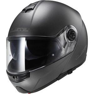 LS2-FF325-Strobe-Motorcycle-Helmet-titanium-side-view
