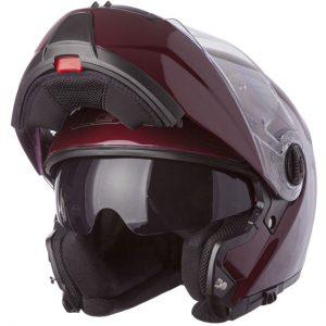 LS2-FF325-Strobe-Motorcycle-Helmet-wineberry-side-view