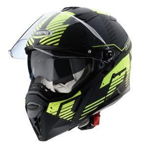 caberg-stunt-motorbike-helmet-blizzard-black-yellow-fluo