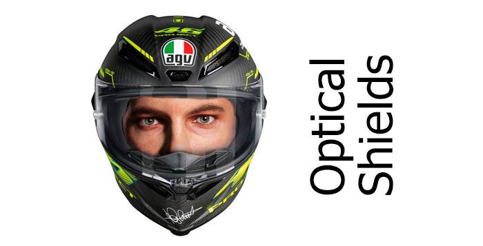 5eb90d60 About optically correct shields - Billys Crash Helmets